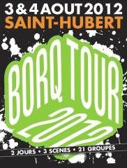broqtour, saint hubert, festival, belge, belgique