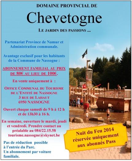 Chevetogne compo 2014.jpg